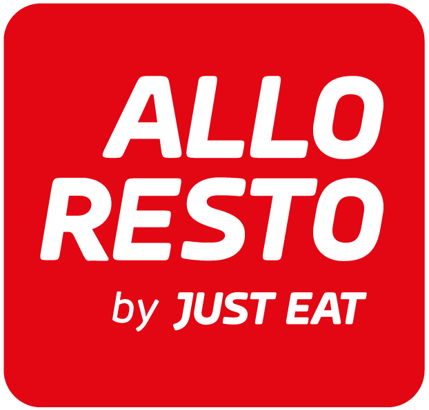 Commander en ligne sur Allo Resto