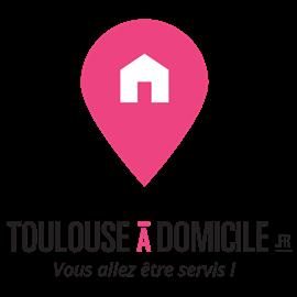 Toulouse à Domicile depuis la Daurade